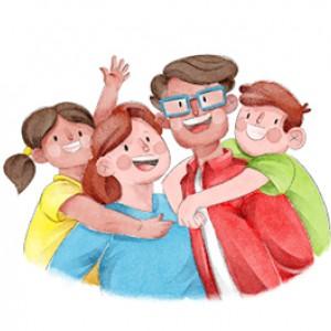 Familie & forældre