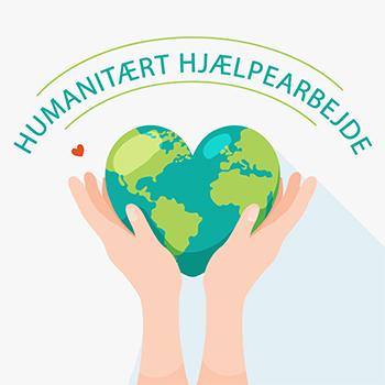 Humanitært hjælpearbejde