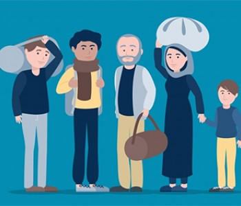 Flygtninge & indvandrere