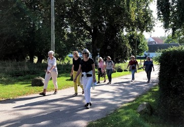 Kvindegruppen Kvinde til Kvinde i Helsinge