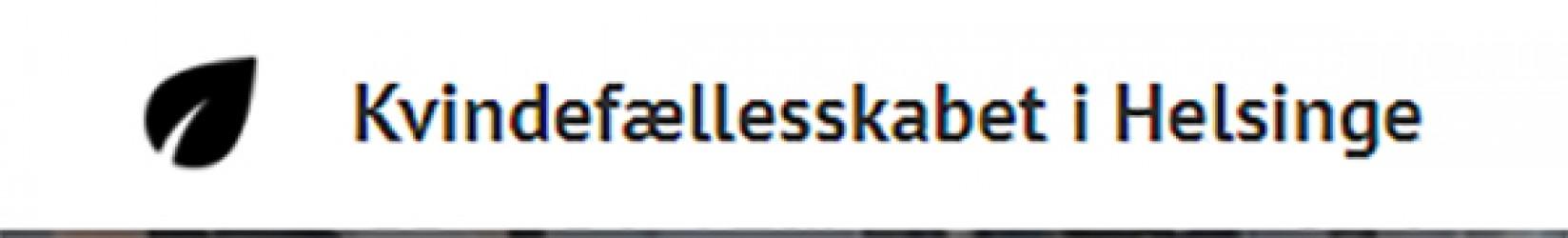 Kvindefællesskabet i Frivilligcenter Helsinge